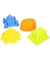 4 delige strand speelgoed set