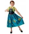 Anna Frozen Fever jurkje voor meisjes