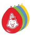 Kinderfeestje Ballonnen Bumba