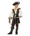 Pirates kostuum luxe voor jongens
