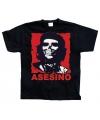 Katoenen shirt Asesino