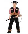 Carnavalskostuum Cowboy kostuum voor kinderen