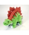 Dino knuffel stegosaurus 48 cm