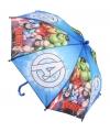 Paraplu voor kinderen Avengers