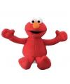 Rode Sesamstraat knuffel 16 cm