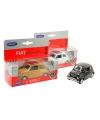 Fiat 500 classic speelauto