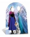 Feest fotobord Frozen
