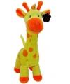 Gele baby giraffe 51 cm