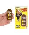 Kinderspeelgoed button met paarden geluiden