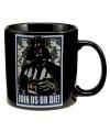 Fan koffiemok Star Wars Darth Vader