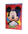 Jumbo Mickey Mouse verjaardagskaart