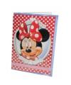 Disney Minnie Mouse verjaardagskaarten