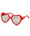Harten bril voor kinderen