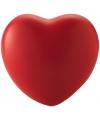 Thema Hartvormige stressballen