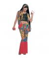 Carnavalskostuum Hippie kleding voor dames