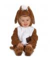 Dierenpak Honden kostuum voor baby's