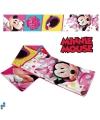 Kinder winter sjaal Minnie Mouse