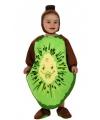 Kinderkostuum Kiwi kostuum voor babys
