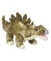 Dino knuffels Stegosaurussen 48 cm