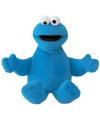 Blauwe Sesamstraat knuffel 16 cm