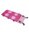 Lieveheersbeestje slaapzak roze