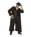 Carnavalskostuum Luxe Cowboy kostuum voor heren