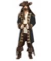 Compleet piratenpak deluxe