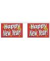 Slingers Happy New Year 9 m