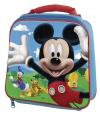 Mickey thermo schooltasjes voor kinderen