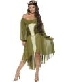 Middeleeuwse Elfen jurk voor dames
