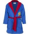 Minions badjas blauw