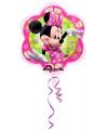 Disney folie ballon van Minnie Mouse