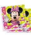 Servetten van Minnie Mouse 20 stuks