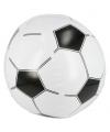 WK voetbal opblaasbaar