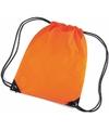 Oranje sportdag tasjes
