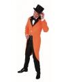 Oranje supporters slipjas voor heren
