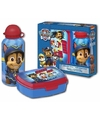 Paw Patrol lunch set Chase