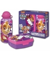 Paw Patrol lunch set Skye
