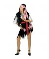 Carnavalskostuum Piraten dames verkleed kleding