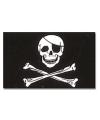 Kinderfeestje Piratenvlag 90 x 150