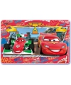 Disney Cars placemat kraamkado