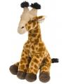 Giraffe knuffeltje 30 cm