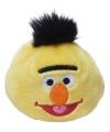 Bert speel bal Sesamstraat