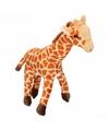 Giraffe knuffeldier 24 cm