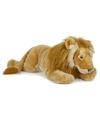Kinder Pluche Leeuw knuffeldier