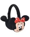 Wintersport oorwarmers Minnie Mouse voor kids