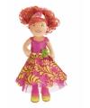 Prinses speelgoed pop 33 cm