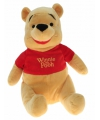 Pluche Winnie the Poeh knuffel 30 cm