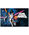 Poster Star Wars origineel  61 x 91,5 cm landscape