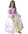 Prinses jurk voor meiden